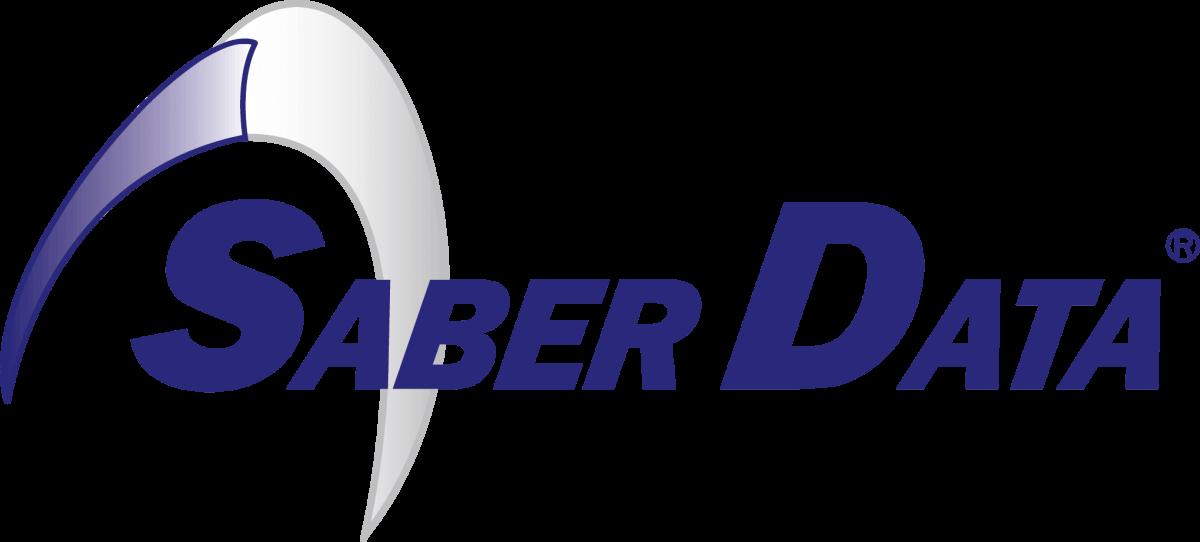 Saber Data Logo