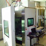 HALT Chamber