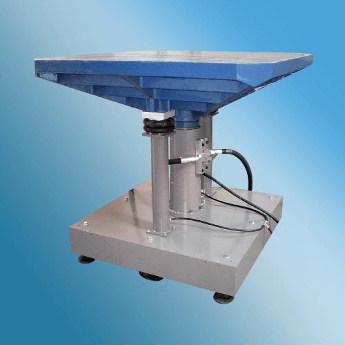Hydraulic Shaker