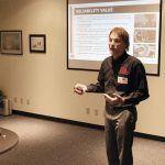 ASQ Tour and Presentation 2015