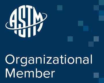 ASTM International Organizational Member Logo