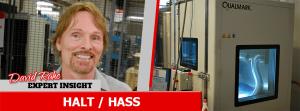 HALT HASS IPC 9592A Expert Insight