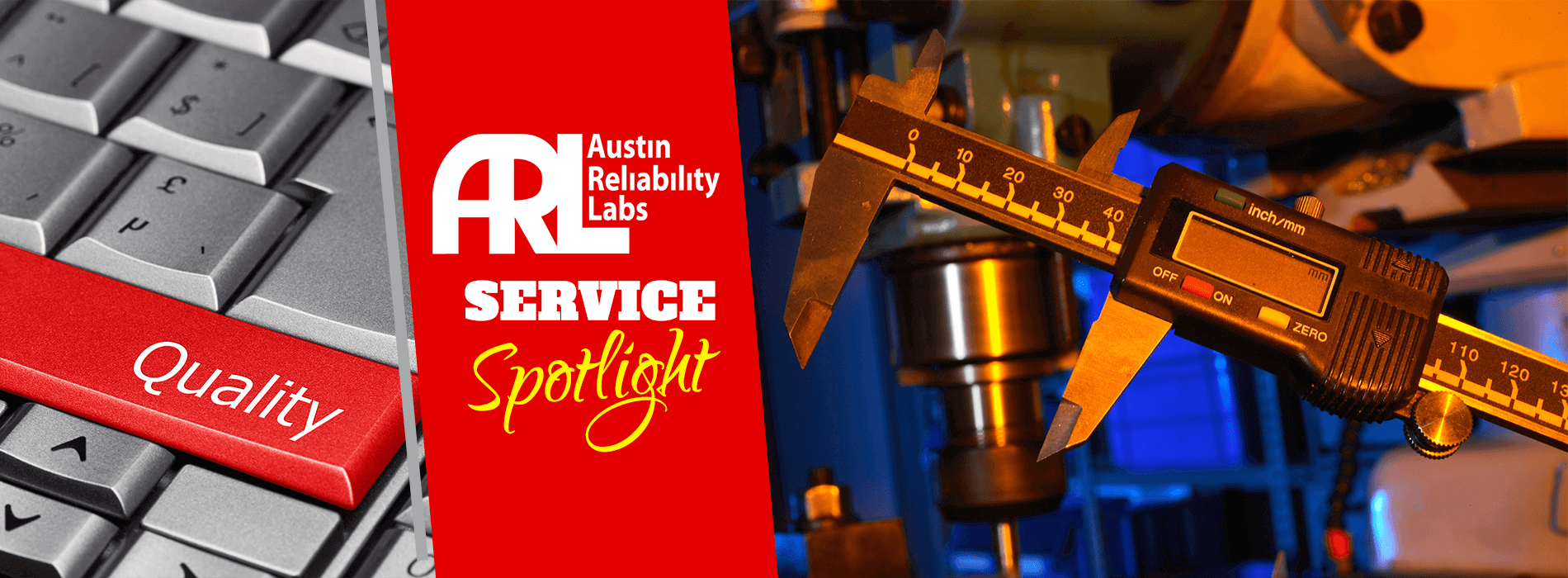 Qualification Testing Service Spotlight