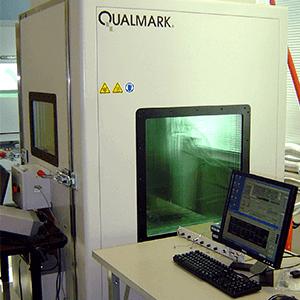 Qualmark HALT / HASS Chamber