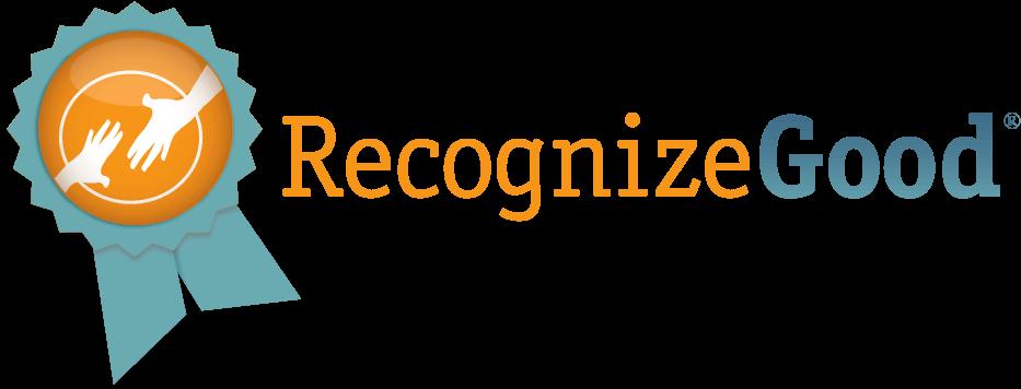 RecognizeGood Logo