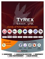 TyRex Family Overview Thumbnail