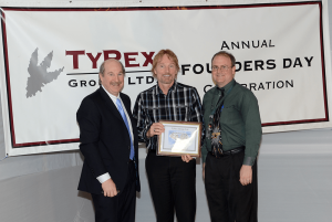TyRex Founders Day 2016