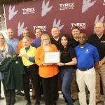 TyRex Founders Day 2017