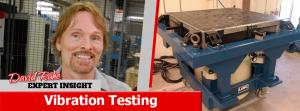 Vibration Testing Expert Insight Graphic